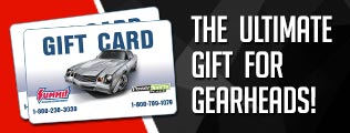 The Ultimate Gift for Gearheads!