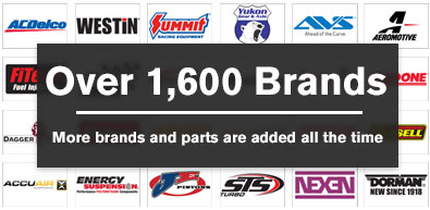 Brands - Summit Racing Equipment: all the best performance