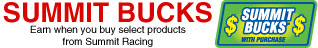 View all AutoMeter Summit Bucks offers!
